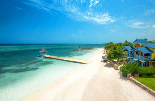 Hotel Sandals Montego Bay 4* ALL INCLUSIVE