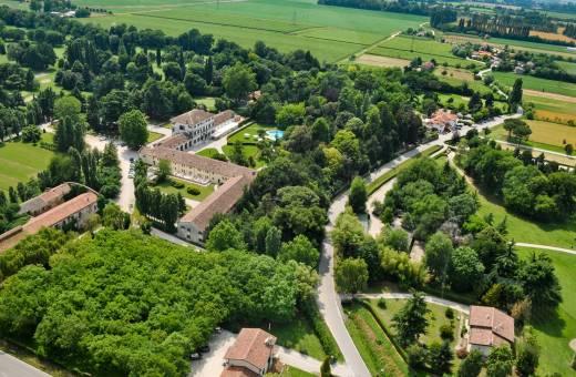 Relais & Chateaux Hotel Villa Franceschi