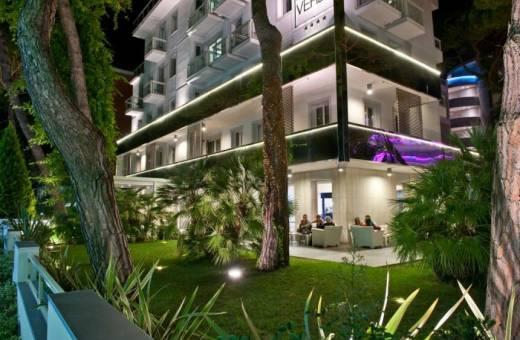Hotel Perla Verde  Cervia - 4*