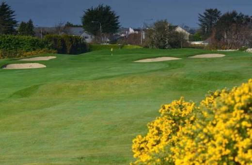 Galway Golf Club Salthill