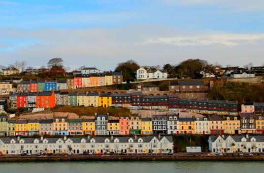 Autotour 4 jours - 3 nuits - Le Sud et la Région de Cork