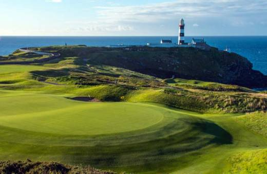 old head golf course