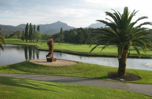 Golf de Riviera Barbossi