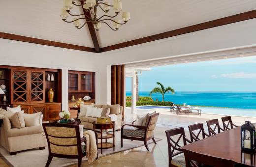 The Ocean Club Bahamas - A Four Seasons Resort - 5* Luxe