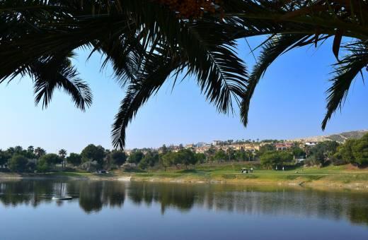 Bonalba Golf Course