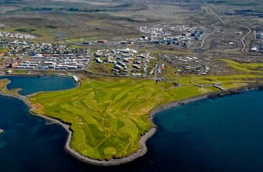Autotour Golf - 12 Jours - 11 nuits en ISLANDE