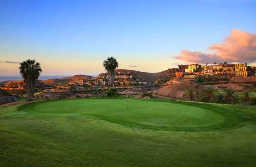 Salobre Golf Club - Old Course