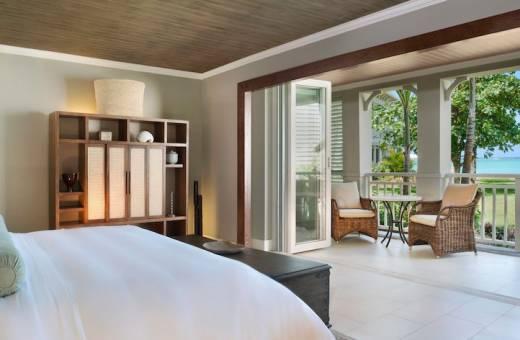 Hôtel The St. Regis Mauritius Resort - 5* Luxe