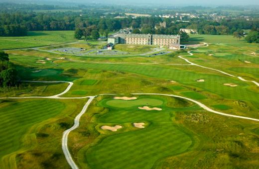 Castlemartyr Resort Golf Club