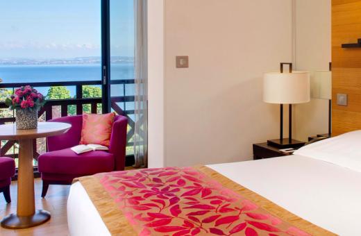Hotel Evian Resort - Hotel Ermitage - 4*