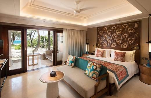 Hôtel Constance Lémuria Seychelles - 5*Luxe