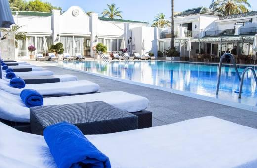Hôtel Los Monteros Spa & Golf - 5*GL
