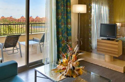 Elba Costa Ballena Beach & Thalasso Resort - 4*