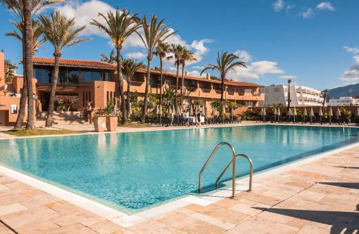 Hôtel Guadalmina Spa & Golf Resort 4*