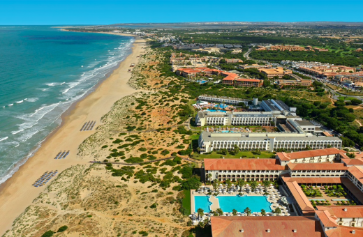 IBEROSTAR Selection Andalucía Playa - 5*