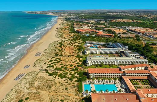 IBEROSTAR Andalucía Playa - 5*
