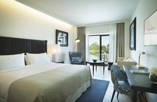 Hôtel Camiral at PGA Catalunya Resort - 5*