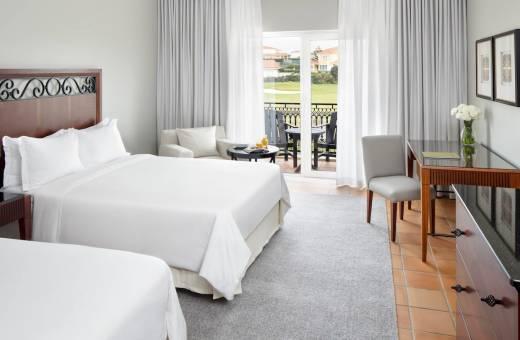 Praia D'El Rey Marriott Golf & Beach Resort - 5*