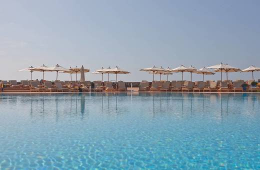Praia D'El Rey Marriott Golf & Beach Resort - 5*
