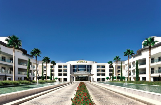 Conrad Algarve - Quinta do Lago