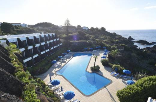 Hôtel Caloura Resort - 4*