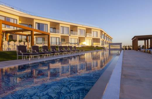 EVOLUTEE ROYAL OBIDOS GOLF & SPA RESORT - 5*