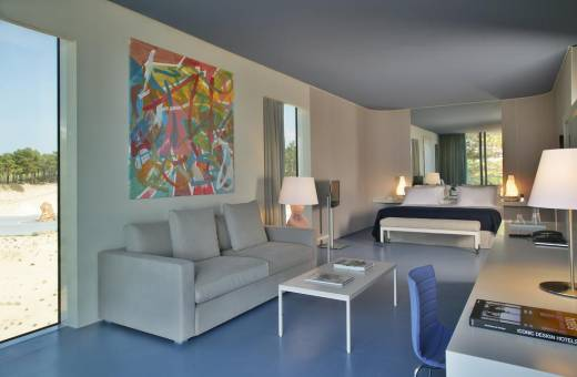 Hôtel The Oitavos - 5*