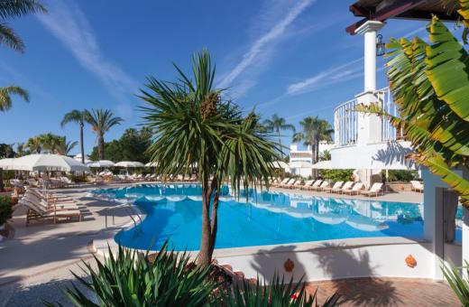 VILA VITA Parc Resort & Spa - 5*