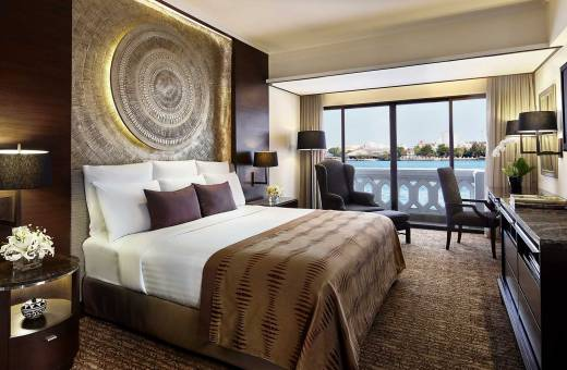 Anantara Riverside Bangkok Resort - 5*