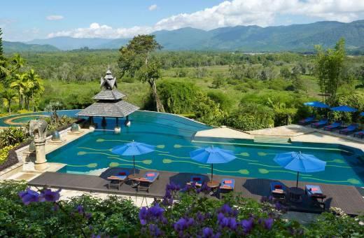 Anantara Golden Triangle Elephant Camp & Resort - 5*