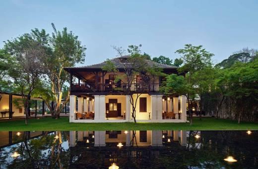 Anantara Chiang Mai Resort - 5*