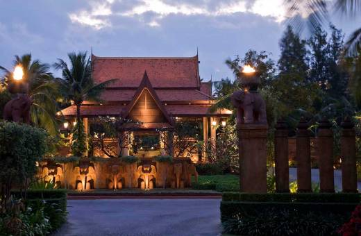 Anantara Hua Hin Resort & Spa - 5*