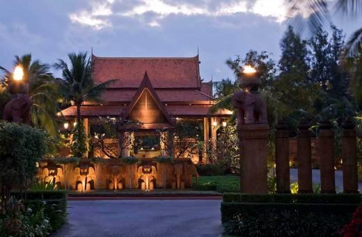 Anantara Hua Hin Resort & Spa - 5*
