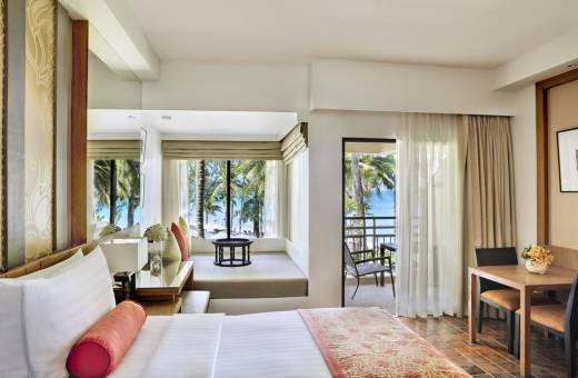 OUTRIGGER LAGUNA PHUKET BEACH RESORT - 5*
