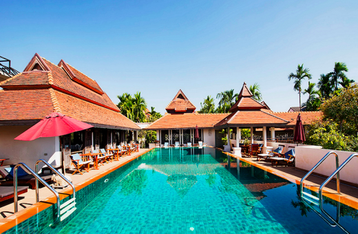 Hôtel Bodhi Serene Chiang Mai - 4*