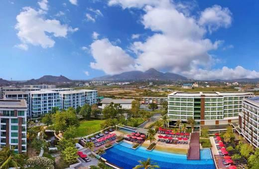 Amari Hotel Hua Hin - 4*