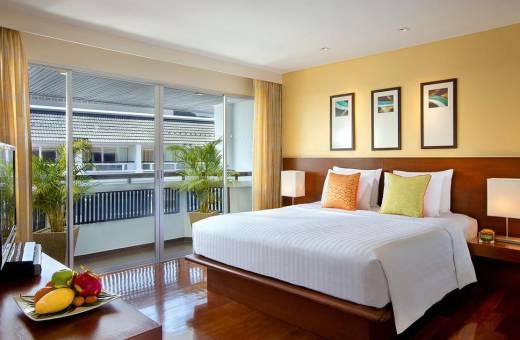 Swissotel Resort Phuket Patong Beach - 4*