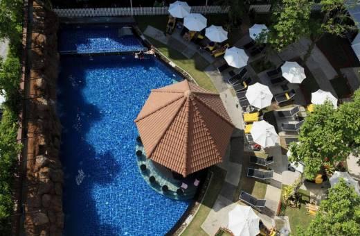 Hôtel Centara Pattaya - 4*