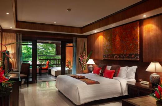 Hôtel Bo Phut Resort & Spa - 5*