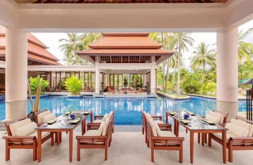 Banyan Tree Phuket - 5*