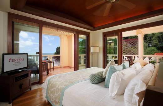Hôtel Centara Grand Beach Resort  Phuket- 5*