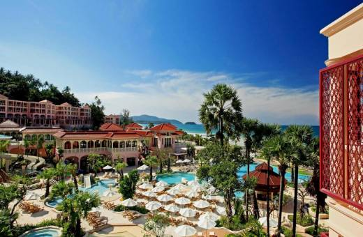 Hôtel Centara Grand Beach Resort  Phuket- 5*