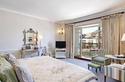 Cape Grace Hotel - 5*
