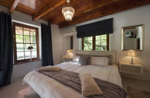De Kloof Luxury Estate - 5*