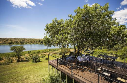 Buhala Game Lodge - 5*