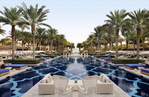One&Only The Palm - 5*Luxe