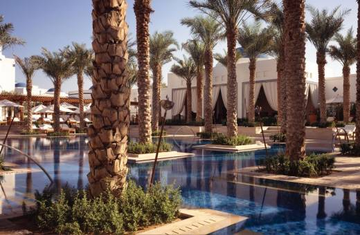 Park Hyatt Dubai Creek Golf & Yacht Club - 5* Luxe
