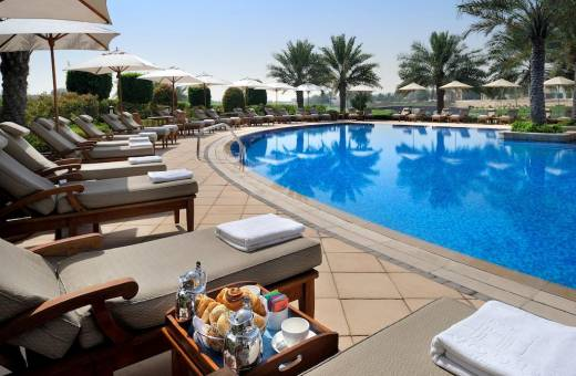 Hotel The Address Montgomerie - 5*