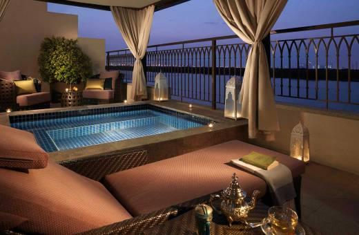 Hotel Eastern Mangrove by Anantara - 5*