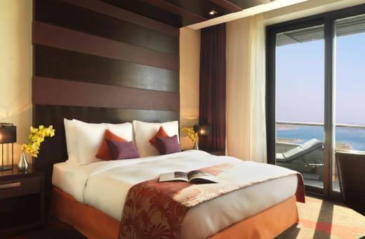 Hotel Radisson Blu Yas Island - 4*